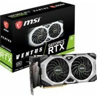 GeForce RTX 2080 SUPER VENTUS XS OC 《送料無料》