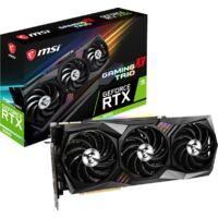 MSI GeForce RTX 3090 GAMING X TRIO 24G Ampereアーキテクチャー採用 GeForce RTX 3090搭載 グラフィックボード:関西・大阪・なんば・日本橋近辺でPCをパーツ買うならツクモ日本橋!