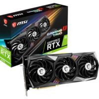 GeForce RTX 3070 GAMING X TRIO GeForce RTX 3070搭載 PCI-Express x16(4.0)対応グラフィックボード