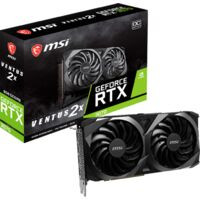 GEFORCE RTX 3070 VENTUS 2X OC GeForce RTX 3070搭載 PCI-Express x16(4.0)対応グラフィックボード