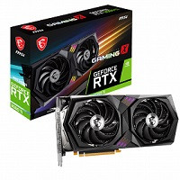 MSI  GeForce RTX 3060 Ti GAMING X 8G LHR GeForce RTX 3060 Ti搭載 TWIN FROZR 8採用 グラフィックボード:博多・福岡・九州近辺でPCをパーツ買うならツクモ博多店!