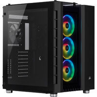 CORSAIR 680X RGB Black (CC-9011168-WW)