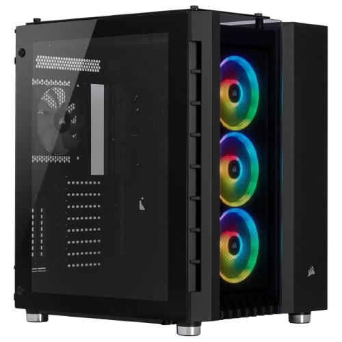 680X RGB Black (CC-9011168-WW) ※夏の市!! 《送料無料》