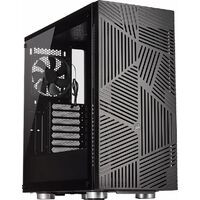 CORSAIR 275R Airflow TG Black CC-9011181-WW