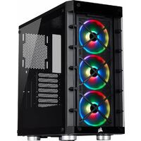 CORSAIR iCUE 465X RGB Black CC-9011188-WW