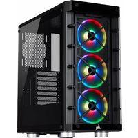 iCUE 465X RGB Black CC-9011188-WW ※子年セール! 《送料無料》