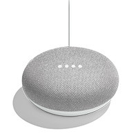 Google Home Mini チョーク (GA00210JP) 《送料無料》