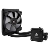 H60CW-9060007-WW 最新のIntel&AMDプラットフォームに対応した水冷一体型ユニット