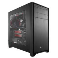 CORSAIR Obsidian Series 350D Windowed CC-9011029-WW