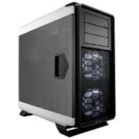 CORSAIR 760T White Windowed CC-9011045-WW