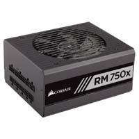 RM750x(CP-9020092-JP) フルモジュラー式を採用したATX電源ユニット10年保証!