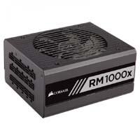 RM1000x 80PLUS GOLD認証取得  1000W高耐久電源ユニット