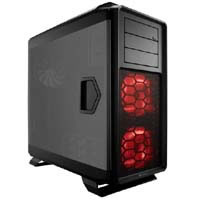CORSAIR 760T BLACK version CC-9011073-WW