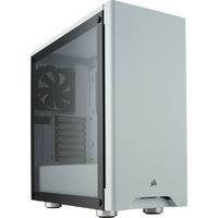 CORSAIR 275R Tempered Glass White CC-9011133-WW