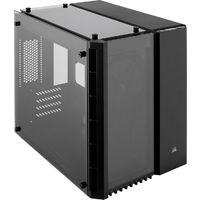 CORSAIR 280X Tempered Glass Black (CC-9011134-WW)