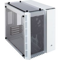 CORSAIR 280X Tempered Glass White (CC-9011136-WW)