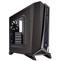 CORSAIR SPEC-ALPHA CC-9011084-WW (Black/Silver)