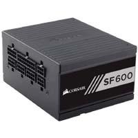 CORSAIR SF600 (CP-9020105-JP) 80PLUS GOLD認証 フルモジュラー 600W SFX電源ユニット:九州・博多・天神近辺でPCをパーツ買うならツクモ福岡店!
