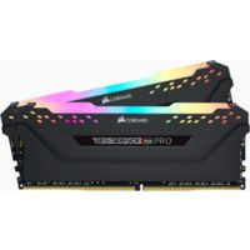 CMW16GX4M2C3200C16  VENGEANCE RGB PROシリーズ