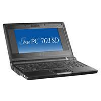 【クリックで詳細表示】EeePC701SD-X Black 《送料無料》