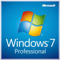 Windows 7 Professional 64bit SP1 DSP版 DVD-ROM 引越ソフト付 新パッケージ版