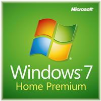 Windows 7 Home Premium 64bit SP1 DSP版 DVD-ROM 引越ソフト付 新パッケージ版
