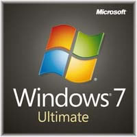 Windows 7 Ultimate 64bit SP1 DSP版 DVD-ROM 引越ソフト付 新パッケージ版