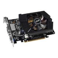 GTX750TI-PH-2GD5 TDP75W、外部電源不要で扱いやすい!性能と消費電力のバランスに優れたNVIDIA GeForce GTX750Ti搭載ビデオカード!