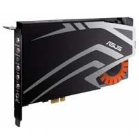 ASUS STRIX SOAR 7.1ch PCIe 192kHz / 24bit対応ゲーマー向けサウンドカード:九州・博多・天神近辺でPCをパーツ買うならツクモ福岡店!