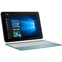ASUS TransBook T100HA T100HA-BLUE (アクアブルー)
