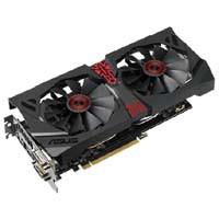 ASUS STRIX-R9380X-DC4G-GAMING Radeon R9 380X搭載グラフィックスカード:九州・博多・天神近辺でPCをパーツ買うならツクモ福岡店!