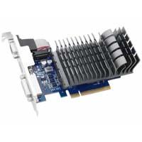 ASUS 710-2-SL-BRK GeForce GT 710搭載 PCI Express x8(2.0)対応 ファンレスグラフィックボード Lowprofileブラケット付属:九州・博多・天神近辺でPCをパーツ買うならツクモ福岡店!