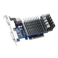 ASUS 710-1-SL-BRK GeForce GT 710搭載 グラフィックボード ファンレス Lowprofile対応:九州・博多・天神近辺でPCをパーツ買うならツクモ福岡店!