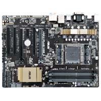 ASUS A88X-PLUS/USB3.1 AMD A88X 搭載 Socket FM2+/FM2 対応 ATX マザーボード:九州・博多・天神近辺でPCをパーツ買うならツクモ福岡店!