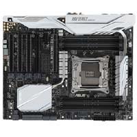 ASUS X99-DELUXE II Intel X99 Express搭載 LGA2011-V3対応 マザーボード:九州・博多・天神近辺でPCをパーツ買うならツクモ福岡店!