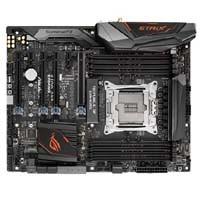 ASUS STRIX X99 GAMING Intel X99 Express搭載 LGA2011-3対応 マザーボード:九州・博多・天神近辺でPCをパーツ買うならツクモ福岡店!