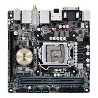 ASUS H170I-PRO Intel H170 Express搭載 LGA1151対応 Mini-ITXマザーボード:九州・博多・天神近辺でPCをパーツ買うならツクモ福岡店!