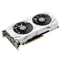 ASUS DUAL-GTX1070-O8G GeForce GTX 1070搭載 PCI-Express3.0 x16対応グラフィックボード:九州・博多・天神近辺でPCをパーツ買うならツクモ福岡店!