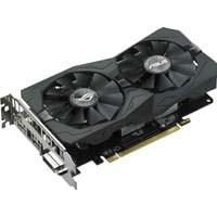 ROG STRIX-RX460-O4G-GAMING 「Radeon RX 460」を搭載したオーバークロックモデル