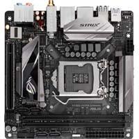 ROG Strix Z270I Gaming インテル「Z270」搭載ゲーマー向けMini-ITXマザーボード