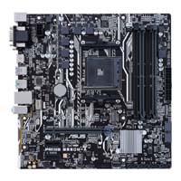 ASUS PRIME B350M-A AMD B350 搭載 Socket AM4 対応 MicroATX マザーボード:九州・博多・天神近辺でPCをパーツ買うならツクモ福岡店!