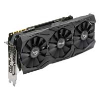 ROG-STRIX-GTX1080TI-O11G-GAMING GeForce GTX 1080 Ti搭載ビデオカード