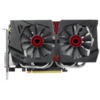 ASUS STRIX-GTX1060-O6G-9GBPS GeForce GTX 1060搭載 PCI Express x16(3.0)対応 グラフィックボード:九州・博多・天神近辺でPCをパーツ買うならツクモ福岡店!
