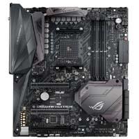 ASUS ROG CROSSHAIR VI EXTREME AMD X370 搭載 Socket AM4 対応 E-ATX マザーボード:九州・博多・天神近辺でPCをパーツ買うならツクモ福岡店!