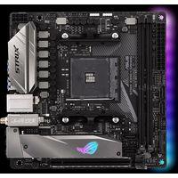 ASUS ROG STRIX X370-I GAMING AMD X370 搭載 Socket AM4 対応 Mini-ITX マザーボード:関西・大阪・なんば・日本橋近辺でPCをパーツ買うならTSUKUMO BTO Lab. ―NAMBA― ツクモなんば店!