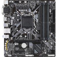 GIGABYTE B360M DS3H Intel B360搭載 マイクロATXマザーボード:池袋近辺でPCをパーツ買うならツクモ池袋店!