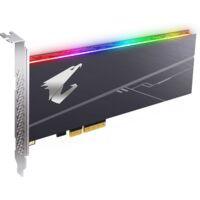 AORUS RGB AIC NVMe SSD 1TB GP-ASACNE2100TTTDR 《送料無料》