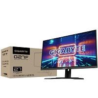 GIGABYTE G27F Gaming Monitor 27インチ 8bitカラー IPSパネル搭載 フルHD液晶ゲーミングモニター:関西・大阪・なんば・日本橋近辺でPCをパーツ買うならツクモ日本橋!