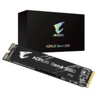 GIGABYTE ギガバイト AORUS Gen 4 SSD 1TB GP-AG41TB PCIe4.0 4対応 3D TLC NAND採用 M.2 2280 SSD 1TBモデル:関西・大阪・なんば・日本橋近辺でPCをパーツ買うならツクモ日本橋!