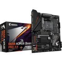 GIGABYTE B550 AORUS PRO AX AMD B550 搭載 Socket AM4 対応 ATX マザーボード:関西・大阪・なんば・日本橋近辺でPCをパーツ買うならツクモ日本橋!